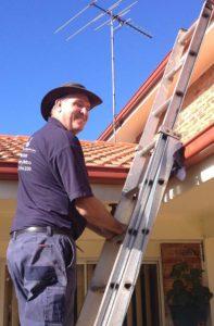 Tom Fransen - Cherrybrook Plumbing