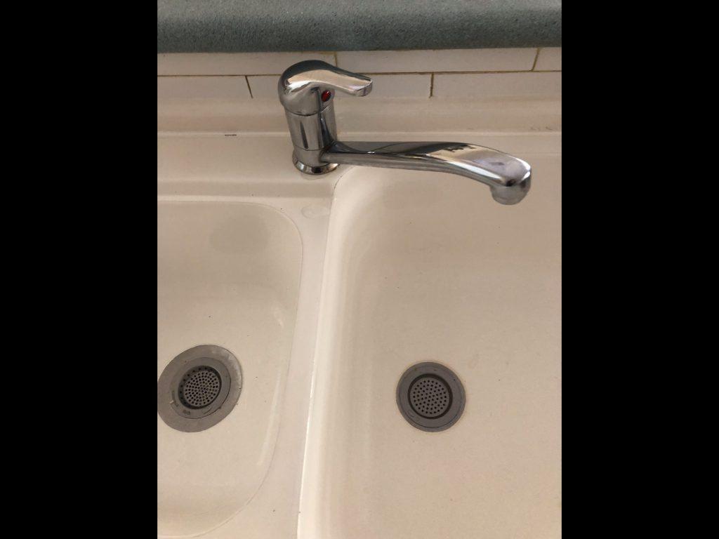 Picture of: Blocked Kitchen Sink In Cherrybrook Cherrybrook Plumbing