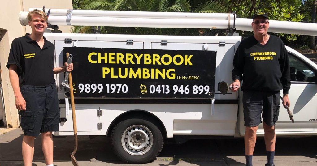 cherrbrook-plumbing-homepage-banner